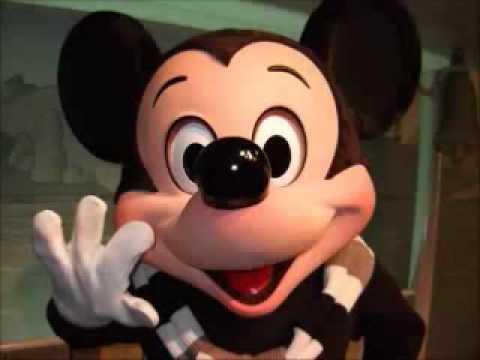 ミッキーマウスの再就職!!完全版 (1)