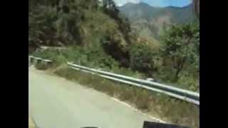 Bitukang Dragon - Cervantes, Ilocos Sur