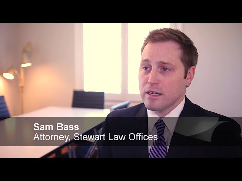 Attorney Sam Bass, Working to Help Those in Need Throughout Spartanburg, South Carolina