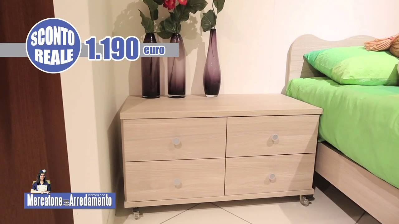 Spot Mercatone dell\'Arredamento - YouTube