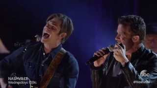 "Chris Carmack and Will Chase Sing ""If I Drink This Beer"" - Nashville On The Record"