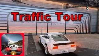 Traffic Tour Simulator - App Check - Android / iPhone / iPad iOS Game - Wolves Interactive