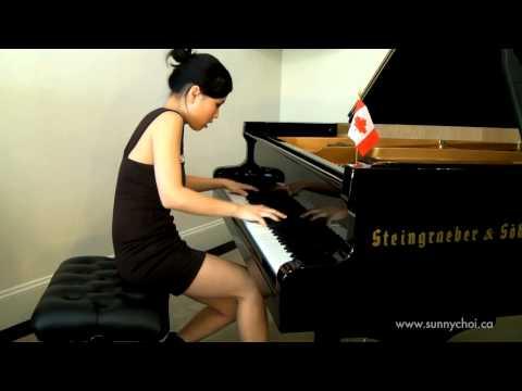 Justin Bieber - Baby [Artistic Piano Interpretation]