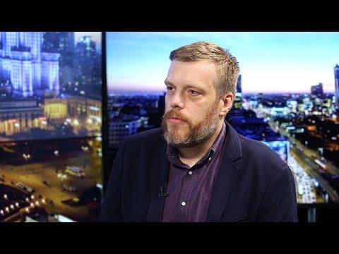 #RZECZOPOLITYCE: Adrian Zandberg - Jaki nalepił kilka plastrów