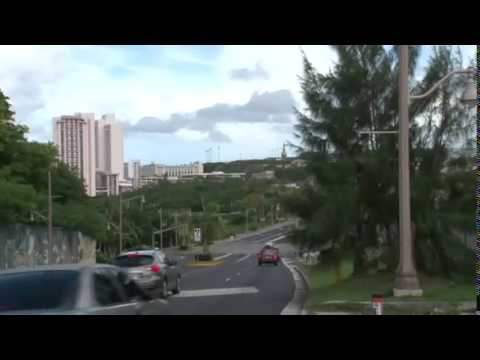 Guam Homeland Security Tests New Sirens