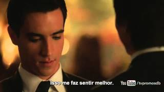 "The Vampire Diaries 6x07 Promo ""Do You Remember the First Time"" HD [LEGENDADO]"
