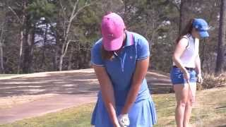 Women's Golf - Season To Date