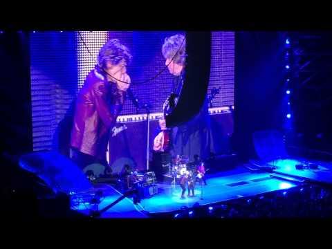The Rolling Stones - Midnight Rambler LIVE @ Cotai Arena Macau 09/03/14