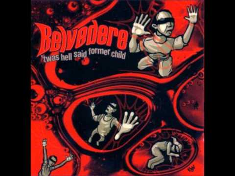Belvedere - And You Thought the Doctor's Probe Hurt
