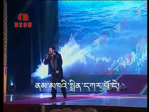 Tibetan Song -Ama  Yadong - 亚东