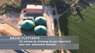 Animation MT installations biogaz (francais)