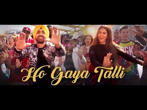 Ho Gaya Talli    Diljit Dosanjh    Remix