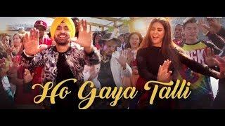 Ho Gaya Talli || Diljit Dosanjh || Remix