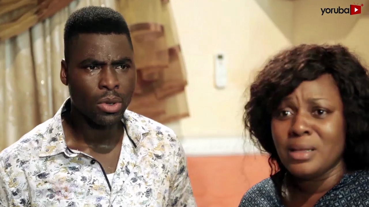 Download Eni Mi [My Today] - Latest Yoruba Movie 2017 Drama [PREMIUM]