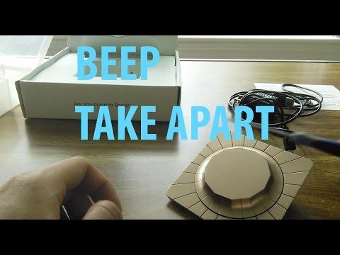 Take Apart Things - Beep - YouTube