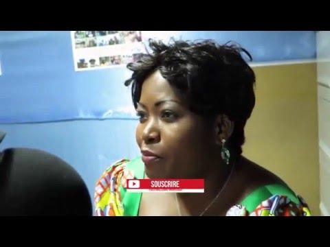 Défense des droits de la femme  Les femmes du Nord Kivu ont toujours été à l'avant garde