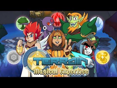 TOME RPG Trailer & Kickstarter Presentation
