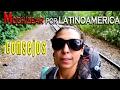 Viajo sola como mochilera por Latinoamérica