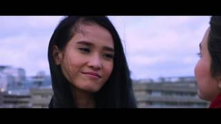 London Love Story Trailer 2016 Michelle Ziudith Movie