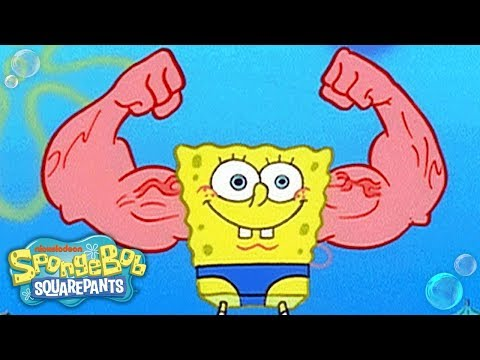 Music Monday w/ SpongeBob SquarePants | 'Goo Lagoon' Music Video (w/ Lyrics) | Nick
