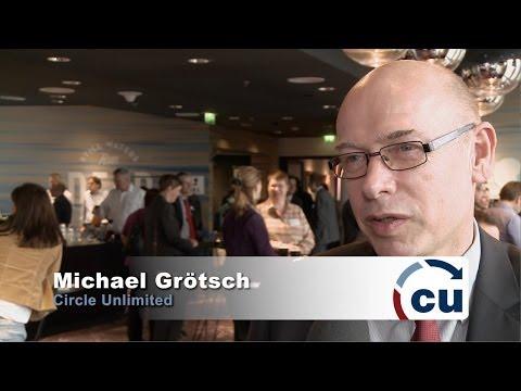 cuDocument Solution Forum am 9./10./11. April 2014 in Hamburg
