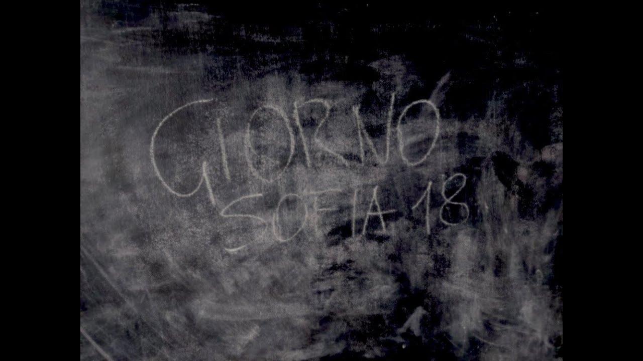 Giornosofia 18 - G come Gioia