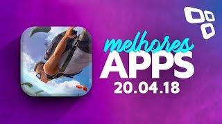 Melhores Apps da Semana para Android e iOS (20/04/2018) - TecMundo