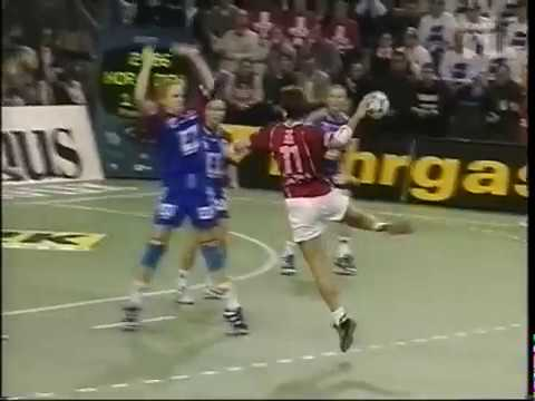IHF World Women's Handball Championship 1997 Final, Norway-Denmark Full match