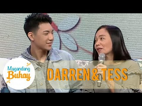 Magandang Buhay: Tess shares how frugal Darren is