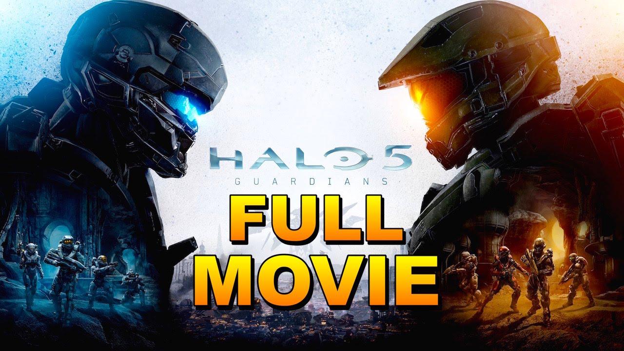 Halo 5 Film Deutsch