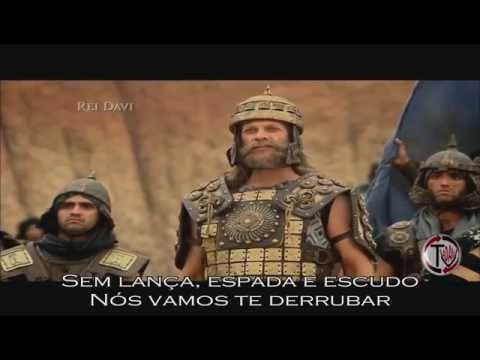 Eliã Oliveira - Em Nome do Senhor【Com Letra】 2015