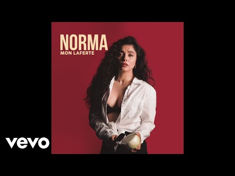 """Mon Laferte – """"Cumbia Para Olvidar"""""""