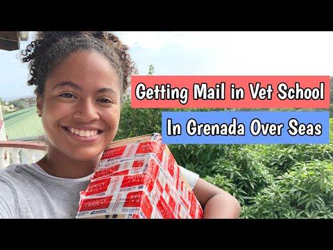 how-i-get-mail-in-the-caribbean-|-sgu-|-vet-school