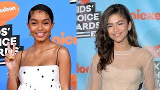 7 BEST Dressed Celebs At The 2018 Kids' Choice Awards