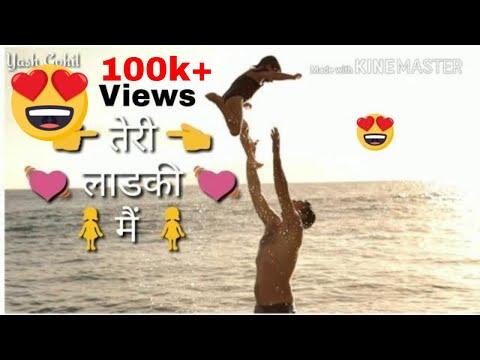 WhatsApp Status video || Laadki || Sachin-Jigar
