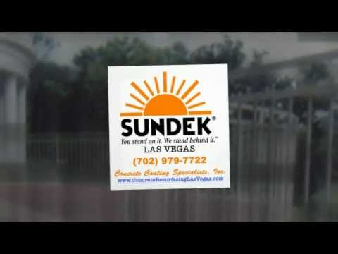 Sunrise Manor, NV Concrete Stamping & Stamped Overlays