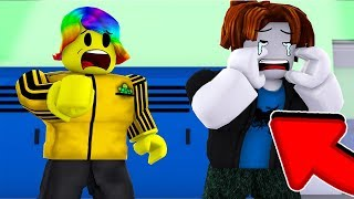 They BULLIED This Bacon Man.. What He Does Will SURPRISE You.. (Roblox Bully Story)