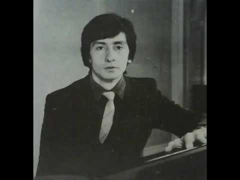 Vladimir Ovchinnikov plays 8 Rachmaninoff Preludes, op. 23 & op. 32 - live 1993