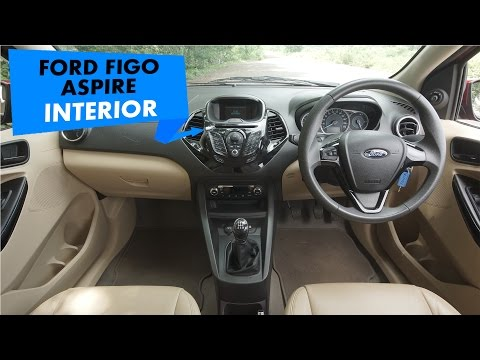 Playicon Ford Figo Aspire