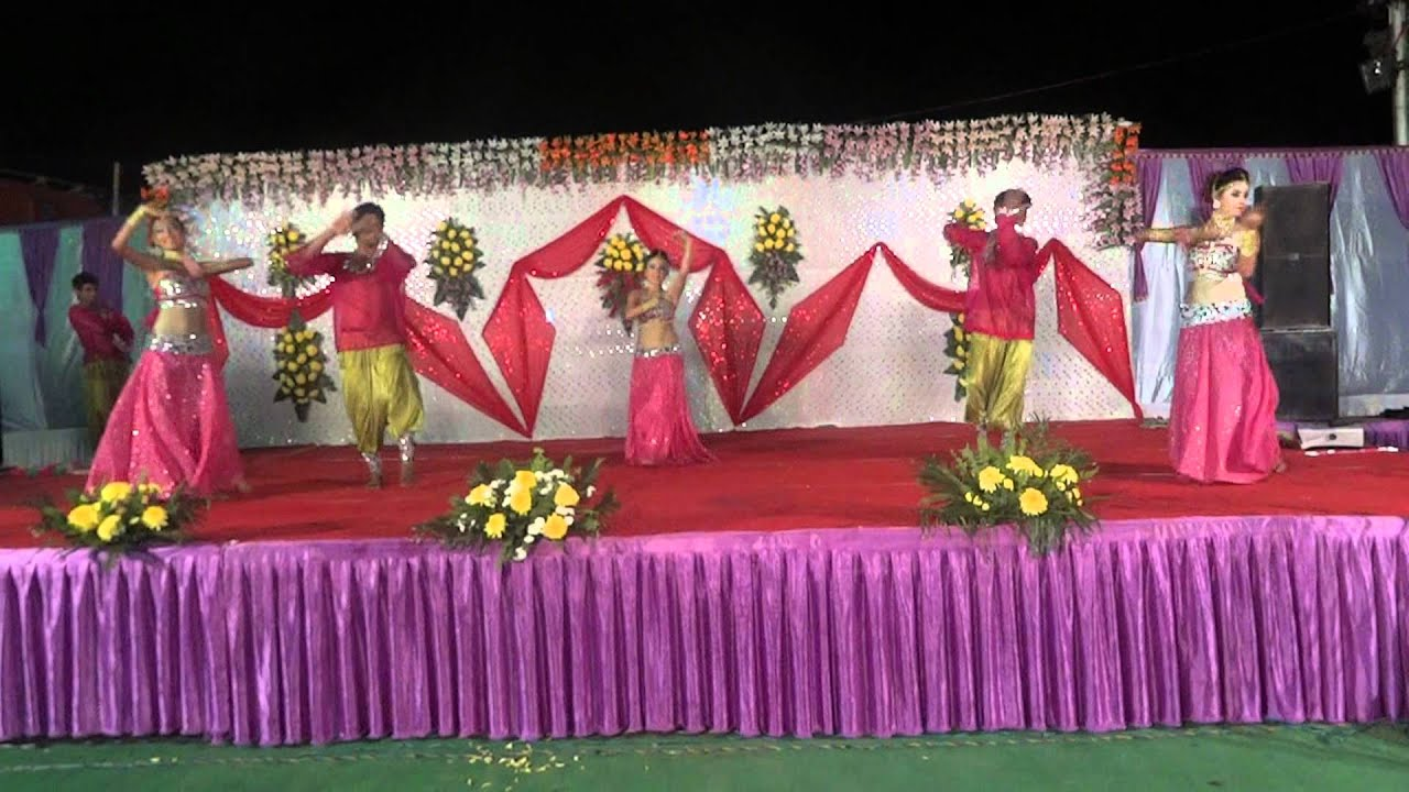 Stage Decoration For School Function Ideas