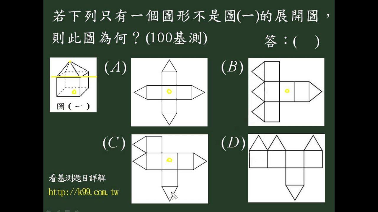 中正國中數學教學展開圖100201 - YouTube
