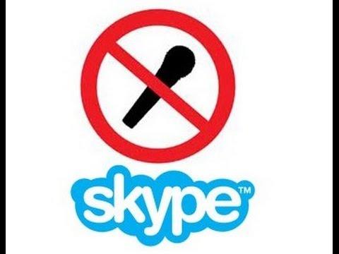Не работает микрофон в скайпе? Решение есть!