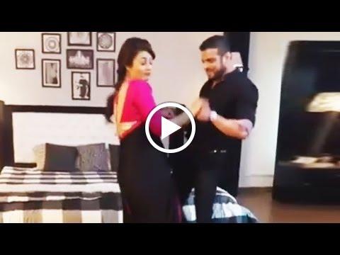 Raman-Ishita's Dance On 'Beat Pe Booty'   Yeh Hai Mohabbatein