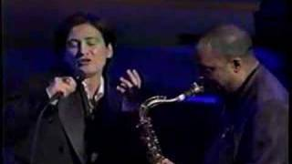 Watch K D Lang Season Of Hollow Soul video