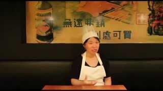 Cuina xinesa tradicional