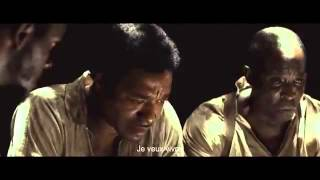 12 Years a Slave (2013) - French