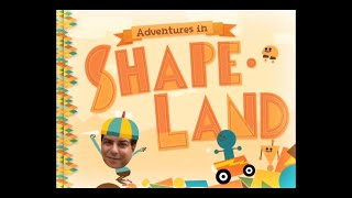 SB Adventures in Shape Land