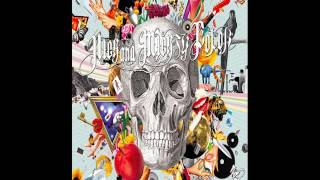 Álbum de swamp man del grupo High and mighty color.