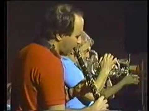 Martinique -- New Black Eagle Jazz Band 1988.
