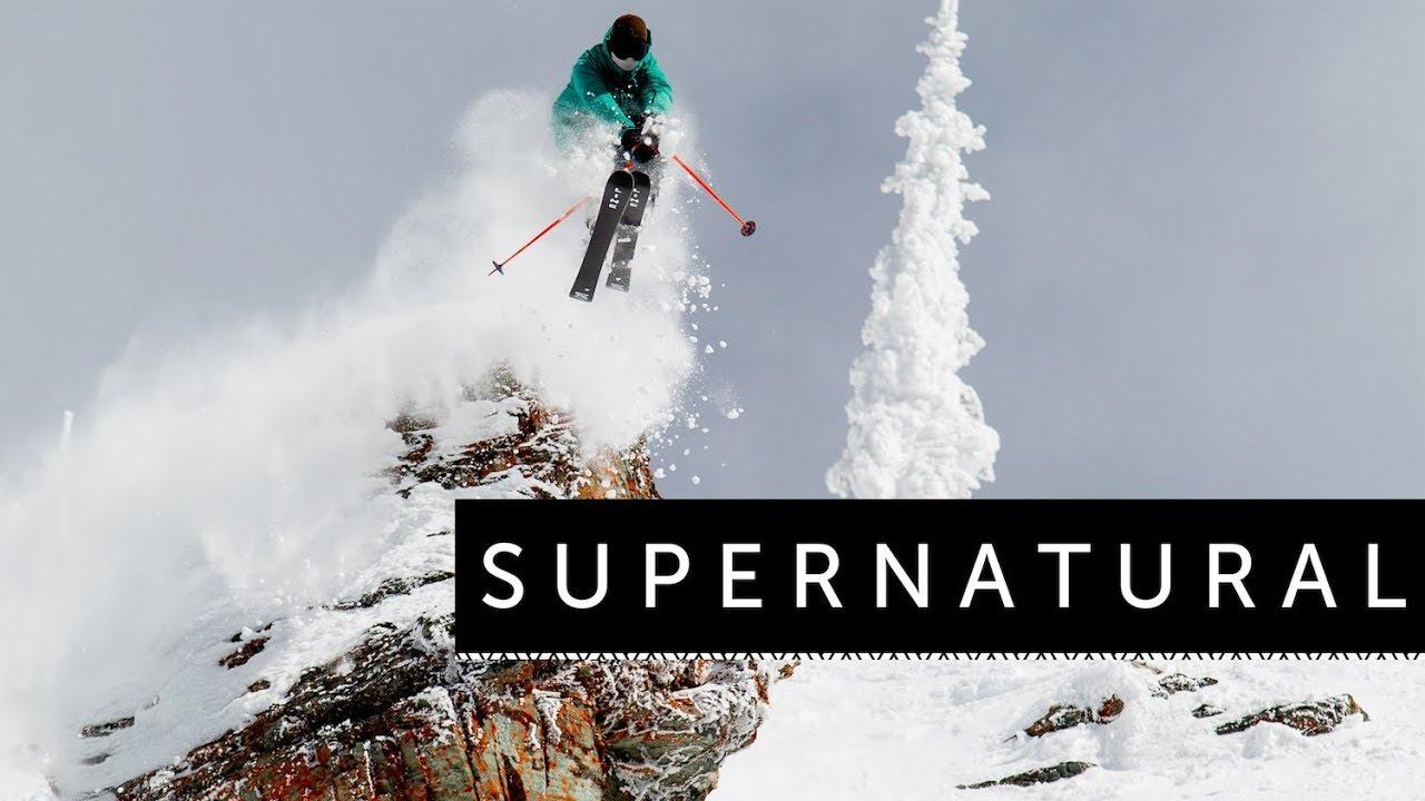 Line Supernatural 86 2019 Skis